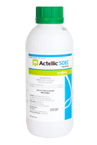 Actellic spray